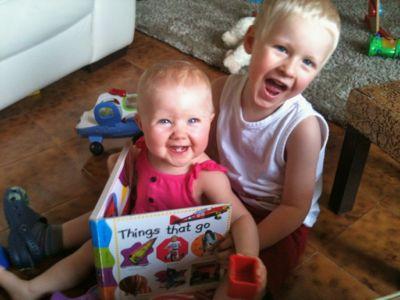 Noah & Eva